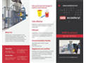 AMB Ecosteryl - Model 75+ - Medical Waste Disposal Equipment - Brochure
