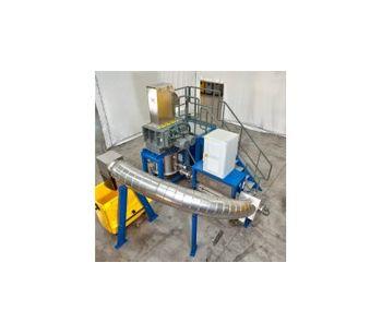 AMB Ecosteryl - Model 75 - Medical Waste Disposal Equipment