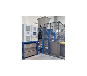 AMB Ecosteryl - Model 75+ - Medical Waste Disposal Equipment