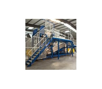 AMB Ecosteryl - Model 250 - Medical Waste Disposal Equipment