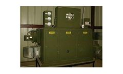 Logis-Tech - Model ADU - Air Dehydration Units