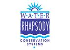 Lightning, Lichen, Water Tanks and Rainwater Harvesting