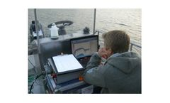 ProFish - Acoustic Fish Imaging Services