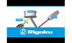 Rigaku`s Supermini200 Video