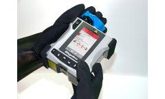 ResQ CQL - Model 1064 NM - Handheld Raman analyzer