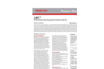 LBC  5800, 5801 Brochure