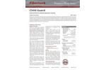 Fiberlock ChildGuard - Model 5600-1-C4 - Datasheet