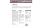 Fiberlock - Model 8361-5 IAQ 6100 - Mold Resistant Coating - 5 gal pail - Clear - Brochure