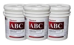 ABC - Multipurpose Asbestos Encapsulation System