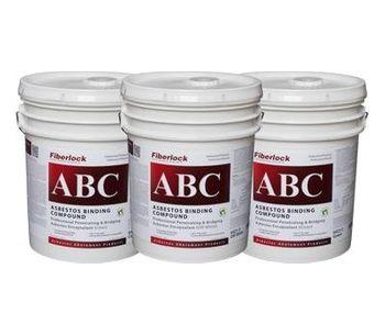 ABC - Multipurpose Asbestos Encapsulation System