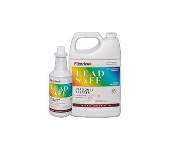 LeadSafe - Lead Dust Cleaner