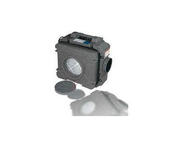 Kontrol Kube - HEPA Filtered Negative Air Machine