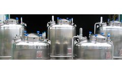 Stainless Steel and Specialty Alloys Equipment for Cosmetic Industry