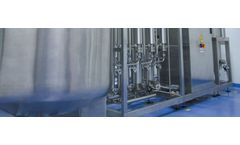 Stainless Steel and Specialty Alloys Equipment for Pharmaceutical Industry