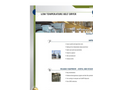 Berlie-Falco-Low-Temperature-Belt-Dryer Brochure