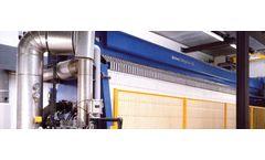 Berlie - Drying Filter Press
