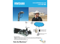 M2M - Model RMS680 - Combines Local Sensor Brochure