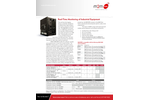 M2M - Model RMS1000 - Real Time Data Logger Brochure