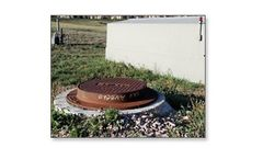 Aquavx - Water and Wastewater Monitoring Services
