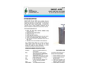 Sweet-Aire - Deep Bed Odor Control Systems - Brochure