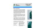 Sweet-Aire ODO-Check - Check Bag Valve - Brochure