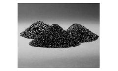 Model GAC 60 - Granular Activated Carbon