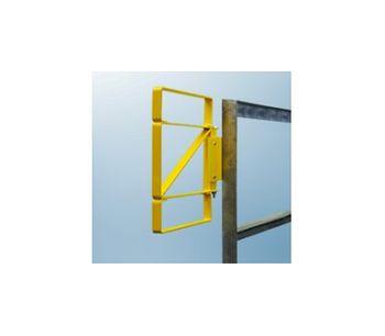 Model Z Series - Self-Closing Steel Safety Gate