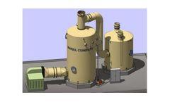 Daniel - Biotrickling Filter (BTF) Odor Control Systems