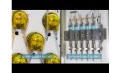 Automated Block Digestion, Automation for Corrosive Environment - Video
