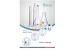 Laboratory Glassware - Brochure