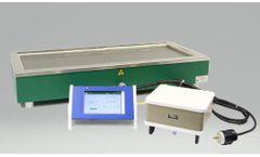 Questron - Model QPlate Series - Wireless Block Digestion Systems