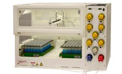 Questron - Model Vulcan P Duo - Peristaltic Pump