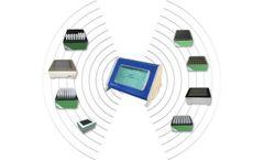 Questron - Model QBlock Series - Wireless Block Digestion System