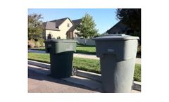 Curbside Recycling Services
