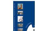 GEP GLOBAL ENVIRONMENTAL PRODUCTS HELLAS- Brochure
