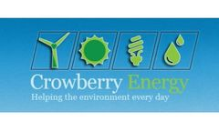 Crowberry Consulting Ltd - Energy Management Training ISO 50001