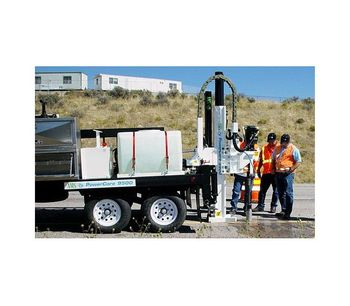Soil sampling and drilling solutions for construction industry - Construction & Construction Materials