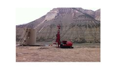 Soil sampling and drilling solutions for mining industry