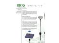 Sub-Slab Gas Vapor Probe Kit - Brochure