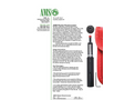 AMS - Pocket Penetrometer - Brochure