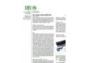Gas Vapor Probe (GVP) Kit - Brochure