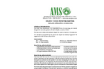 Static Cone Penetrometer Use and Operating Guidelines - Catalogue