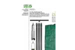 AMS - Model Signature Series - Soil Auger Mini Kits - Brochure