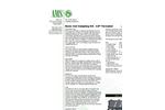 AMS - Basic Soil Sampling Kits -  5/8 Threaded - Datasheet