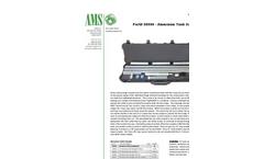 AMS - Aluminum Tank Sampling Kit - Brochure