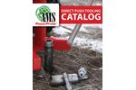 AMS - Soil Sampling System - Brochure