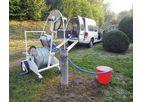 AMSz - Manual Port-A-Reels Pump