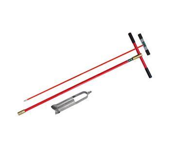 AMS - Fiberglass Auger Kits