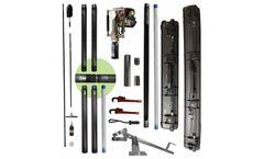 AMS - Gas Powered Core Sampling Kit