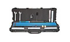 AMS - Model Professional Series - Multi-Stage Sediment / Sludge Sampler Kit